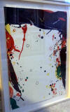 sam francis untitled 1968