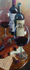 dima gorban wine for the violin
