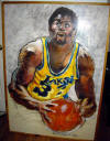 Holland Magic Johnson Original