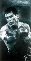 holland julio cesar chavez