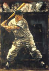 holland mickey mantle