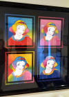 peter max disney snow white suite