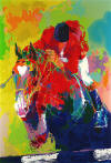 leroy neiman olympic jumper