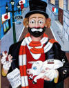 red skelton the banker